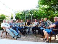 WSV Bikertreffen Bremerhaven 2015 006