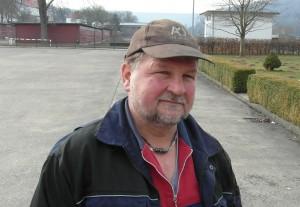 Dieter Burhenne