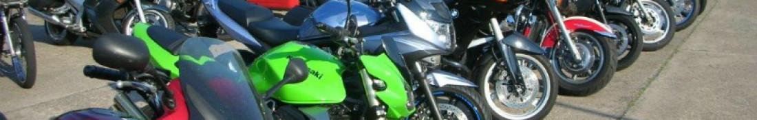 WSV-Biker